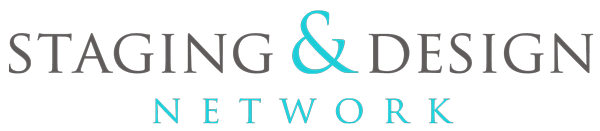 Staging and Design Network Logo